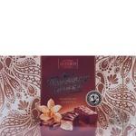 Souffle Roshen Ptashyne moloko with filling 150g packaged Ukraine