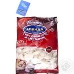 Пельмени Левада По-деревенски со сметаной замороженные 900г Украина