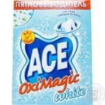 Remover Ace for washing 500g