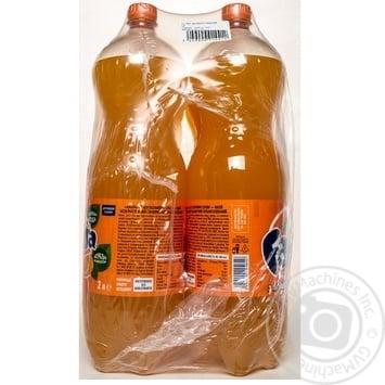 Напиток Фанта Апельсин 2л - купить, цены на Novus - фото 3