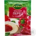 Spices pepper Kamis 60g