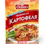 Spices Galeo for potato 100g
