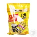 Beverage Jacobs with coffee instant 828g stick sachet