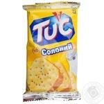 Cracker Tuc salt 21g Ukraine
