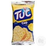 Крекер солоний Tuc сир 21г