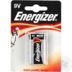 Батарейка Energizer Base 9v Fsb1