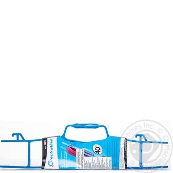 Супорт пластиковый для намотки і зберігання кабелю Electraline