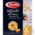 Макароны таглиателле Барилла 500г Италия