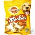 Печенье Pedigree Markies для укрепления костей 150г