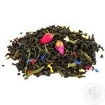Tea Chayni shedevry 1001 nights black