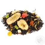 Tea Chayni shedevry Impudent fruit black