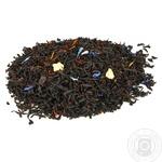 Суміш чаю саусеп чорний композиція на основі чорного чаю Чайні Шедеври ваг