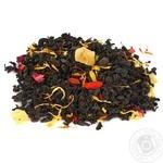 Чай Барбарис композиція на основі чорного чаю Чайні Шедеври ваг