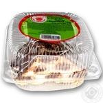 Pan Marzipan Cherry Orchard Cake 230g