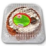 Pan Marzipan Sparta Cake 1kg