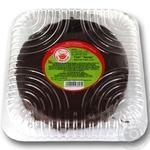 Pan Marzipan Sacher Cake 800g