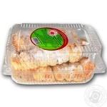 Shortcake Pan marcypan leaf 400g