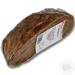 Auchan Shvartsvald Rye-Wheat Bread