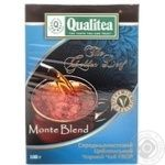 Quality Monte Blend black loose tea 100g - buy, prices for MegaMarket - image 5