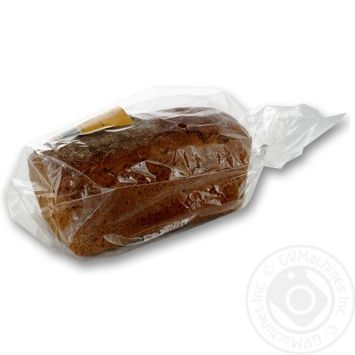 Хліб Формула смаку житній діабетичний формовий 300г - купити, ціни на Ашан - фото 1