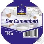 Сир Makro Chef Ser Camembert м'який 60% 120г