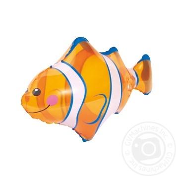 Игрушки Bestway Водные Жители надувные детские в ассортименте - купить, цены на Фуршет - фото 3