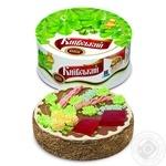 BKK Kiev Gift Cake with peanut 450g
