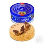 Торт БКК Грецький горішок 1кг