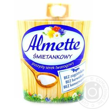 Hochland Almetta Cream Cheese 35% 150g