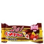 Сырки Злагода 2в1 глазированные клубника 30г+груша 30г 15% Украина - купить, цены на Фуршет - фото 8