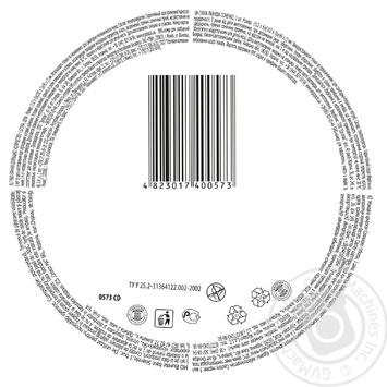 Губка Мелочи Жизни Солнышко банная - купить, цены на Novus - фото 2