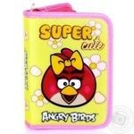 Пенал твердий Cool for school Angry Birds одинарний AB03376