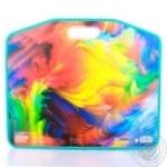 Портфель пластиковый Cool For School А3 на молнии
