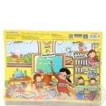 Коврик для детского творчества в ассортименте