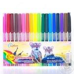 Barvinok Markers 18 colors