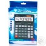 Калькулятор Brilliant BS-555B