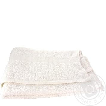 Полотенце Zastelli махровое 70х130см - купить, цены на МегаМаркет - фото 1