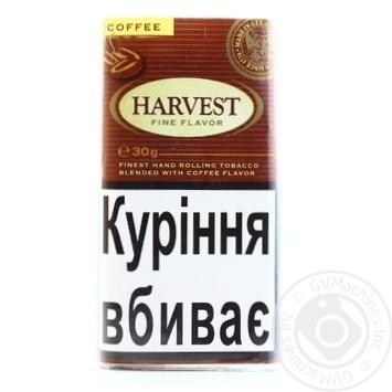 Табак Harvest Coffee 30г