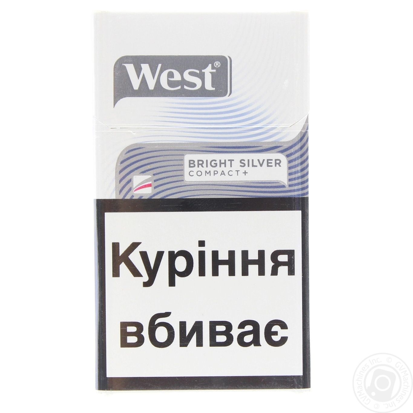 What are West cigarettes