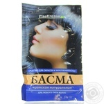Color for hair 25g