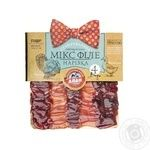 Meat Alan Mix raw smoked 250g