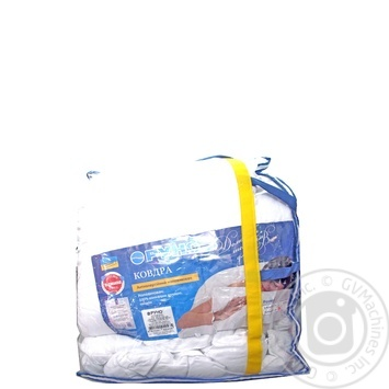 Runo Duvet silicon winter euro size 300 g/sq.m. - buy, prices for Auchan - image 2