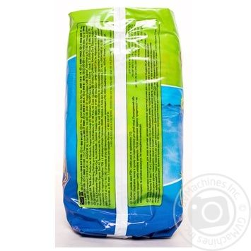 Трусики-подгузники Хаггис Литтл Свимерс 3-4 12шт - купить, цены на Восторг - фото 2