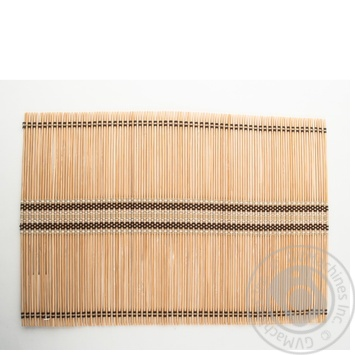 Підставка бамбук під гаряче 30х45см 95-110-009 - купити, ціни на МегаМаркет - фото 2