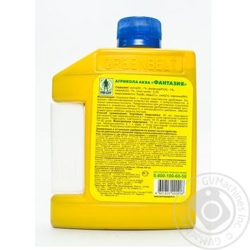 Fertilizer Agrikola 250ml - buy, prices for MegaMarket - image 3