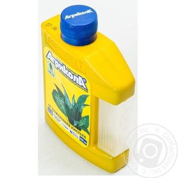 Добриво Аква від пожовтіння листя Агрікола 250мл. 04-447 - купить, цены на Novus - фото 2