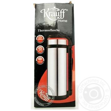Термос Krauff 26-178-027 1л - купить, цены на Novus - фото 5