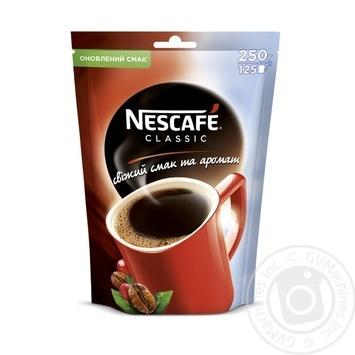 Скидка на Кофе Nescafe Classic растворимый 250г