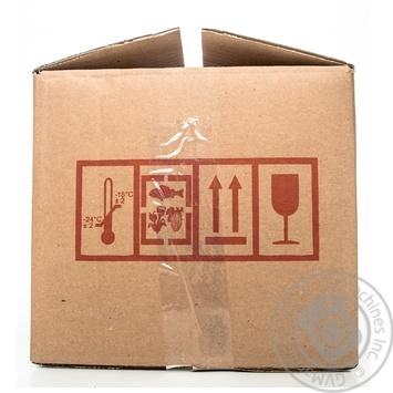 Морозиво Пломбір Гост в вафельному стакані Ласунка 70г - купить, цены на Novus - фото 3