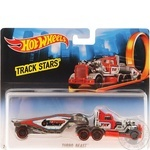 Hot Wheels Trailer truck toy - buy, prices for Novus - image 6